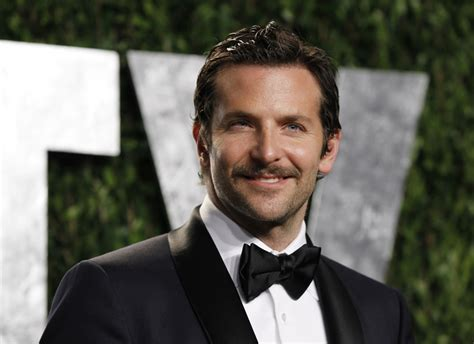 Happy Birthday Bradley Cooper Hottest Looks Of 'american Hustle' Star On And Off Red Carpet