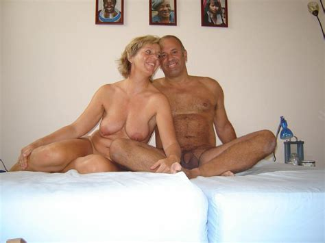 Matnudpos1 005 In Gallery Amateur Mature Couples