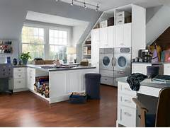 Kitchen Laundry Room Design by The Paper Boutique Simply Organized Sunday