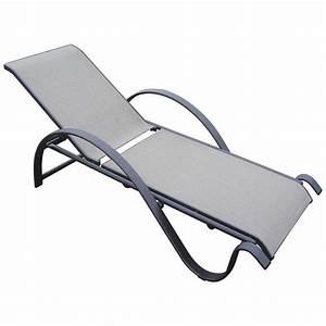 Transat Bain De Soleil Pas Cher : bain de soleil sunset 285500 achat vente chaise longue transat bains de soleil cdiscount ~ Teatrodelosmanantiales.com Idées de Décoration