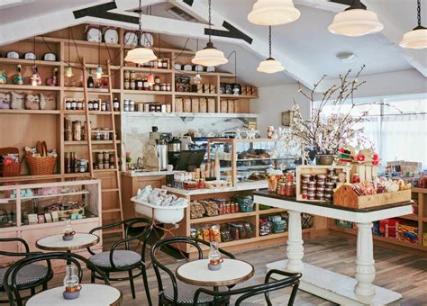 Au Fudge by Hancock Design - West Hollywood