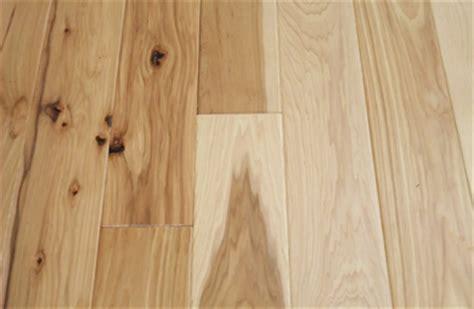 Shamrock Plank Flooring Hickory by Hickory Flooring Prefinished Gurus Floor