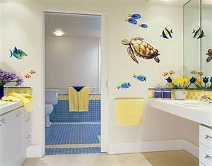 kids bathroom ideas kevin robert perry With kids bathroom sets for kid friendly bathroom design