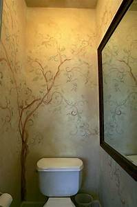 Wall painting ideas bathroom : Pin by j m d on art lg wall murals