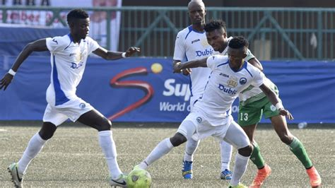 government owned clubs  hope  nigerian