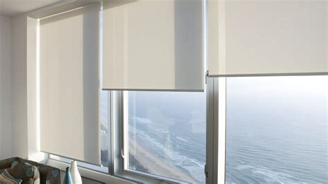 Roll Up Blinds by Meaning To Raise Lower The Blinds Or To Draw The Blinds