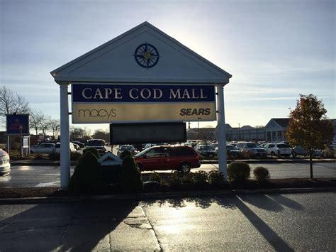 Cape Cod Mall To Host Annual Fall Job Fair
