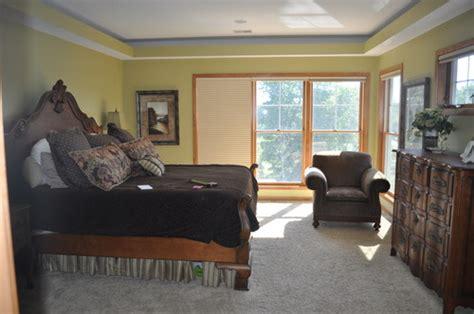 put  tv master bedroom dilemna