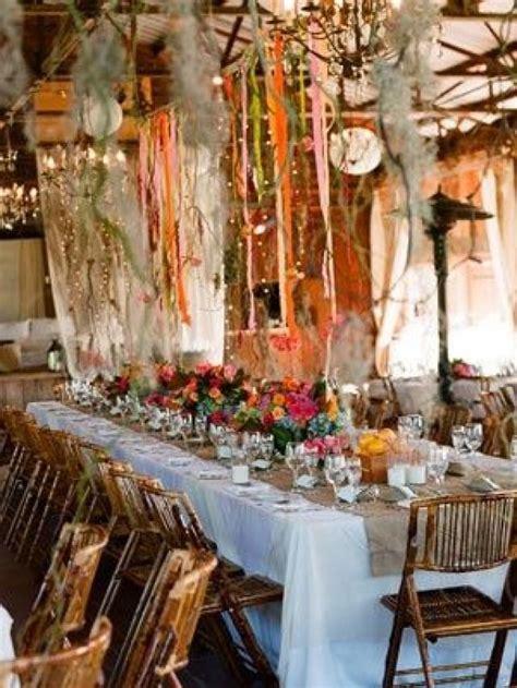 bohemian wedding bohemian wedding 2038224 weddbook