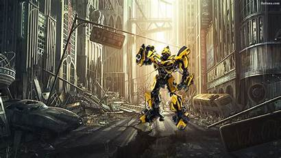 Bumblebee Desktop Wallpapers Movies Backgrounds Wallpaperaccess Baltana