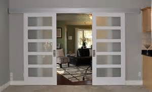 interior barn door hardware home depot johnson hardware 200wm separating two living rooms