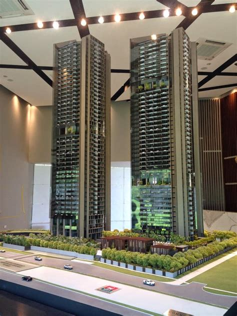 Commonwealth Towers Condo Model  Singapore Property Launch