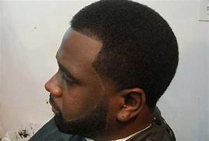 15 Types of Fade Haircuts for Black Men | Mens Hairstyles 2018