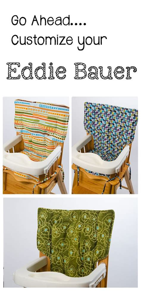 Eddie Bauer High Chair Cover Pattern by Chairs High Chair Covers And Handmade On
