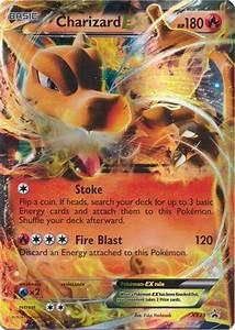 Charizard EX - XY29 - Ultra Rare - Pokemon XY Promos - Pokemon
