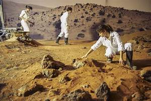 People On Planet Mars (page 3) - Pics about space