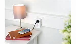 Steckdose Per App Steuern : wlan steckdose lampen und co per stimme und unterwegs per app steuern ~ Orissabook.com Haus und Dekorationen