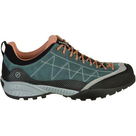 scarpa zen pro shoe womens backcountrycom