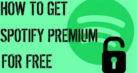 how to get spotify premium free iphone are thousands of using spotify premium for free