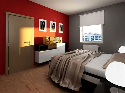 Attachment Red And Grey Bedroom Ideas (439) Diabelcissokho