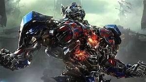 Transformers 4 Leave Planet Earth Alone (Age of Extinction ...  Transformers