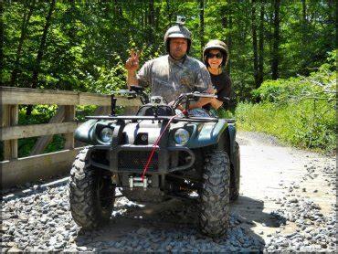 burnt mills pennsylvania motorcycle  atv trails