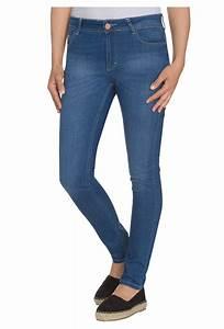Jeans Auf Rechnung : k l damen jeans sorrent slim fit online g nstig ~ Themetempest.com Abrechnung