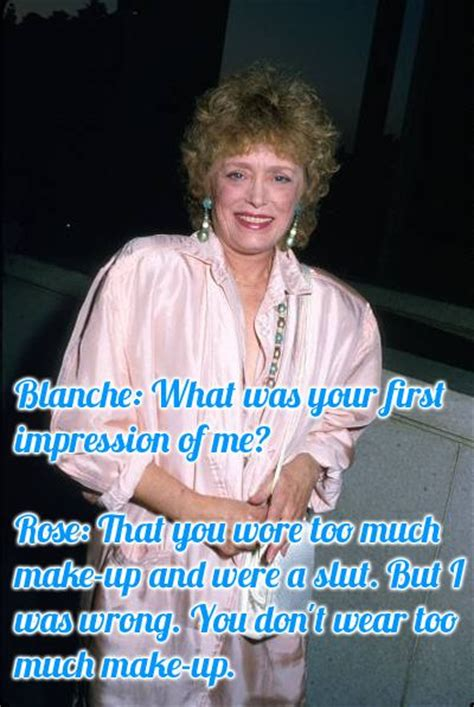 blanche devereaux quotes quotesgram