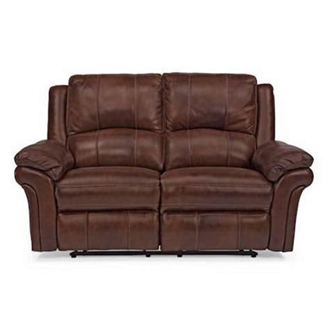 flexsteel power reclining flexsteel 1351 60p dandridge leather power reclining