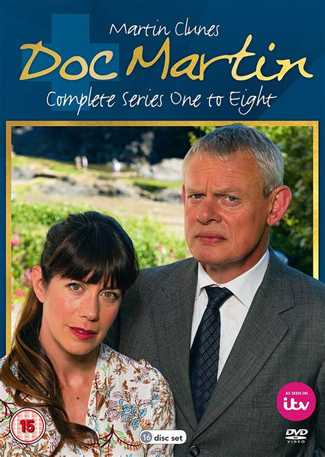 Doc Martin - Production & Contact Info | IMDbPro