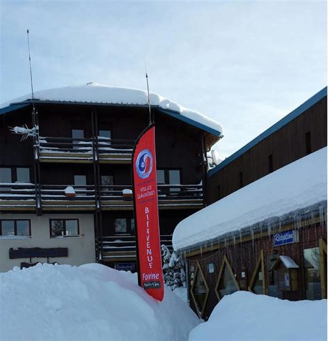 h 244 tel le grand chalet le sentier book your hotel with viamichelin