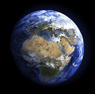 Earth From Space Africa