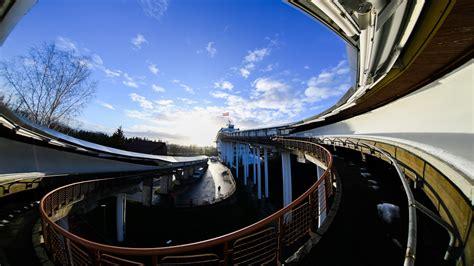 Pasaules kauss skeletonā un bobslejā Siguldā norisinās