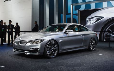 Cars Model 2018 2018 Bmw 4 Series Coupe Concept