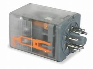 8 Pin Relay Wiring Square D  Square D Control Relay  Square D Time Delay Relay  Square D Power