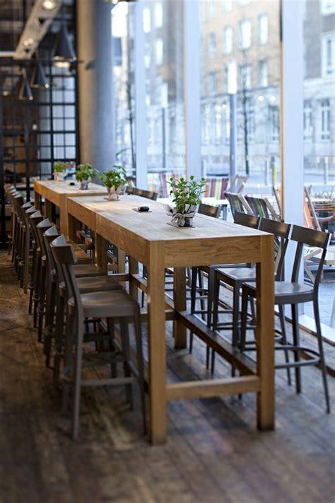 La table haute de cuisine, est ce qu?elle est confortable?