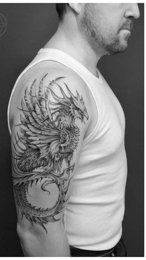 Pin by Scott Roper on Tattoo ideas   Phoenix tattoo men, Phoenix tattoo sleeve, Phoenix bird tattoos