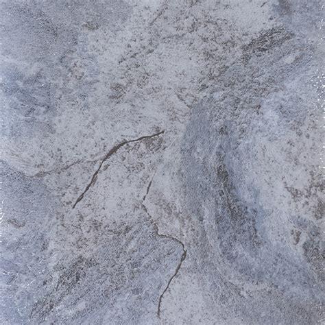 winton ideal series 305 x 305mm grey blue slate self stick