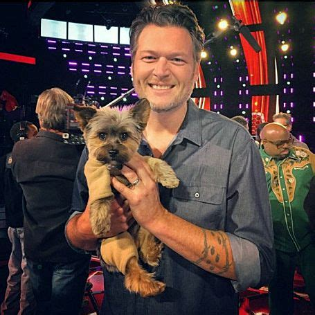 blake shelton dog 7 facts you never knew about blake shelton new song dog