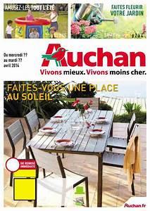 Table De Jardin Auchan : chaise de jardin auchan ~ Teatrodelosmanantiales.com Idées de Décoration