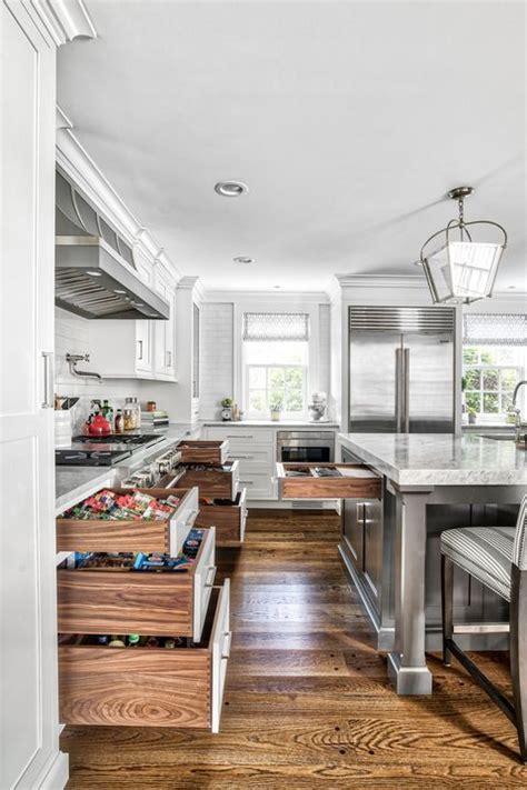 kitchen layout organization tips     layout