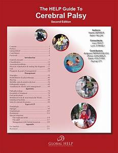 The Help Guide To Cerebral Palsy 2ed