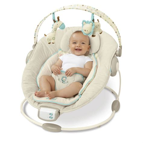 High Quality Baby Bouncer Vibrating Baby Bouncing Chair