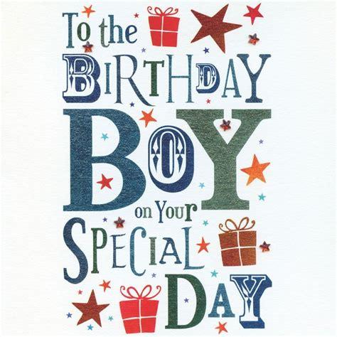 wedding stationery sets birthday boy birthday card karenza paperie