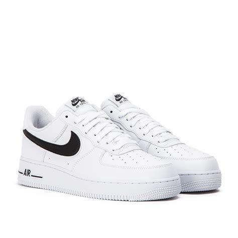 Nike Air 1 07 3 Wei 223 Schwarz Ao2423 101