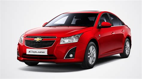 Chevrolet Launches Cruze Facelift, Starts At Rs. 13.75 Lakhs