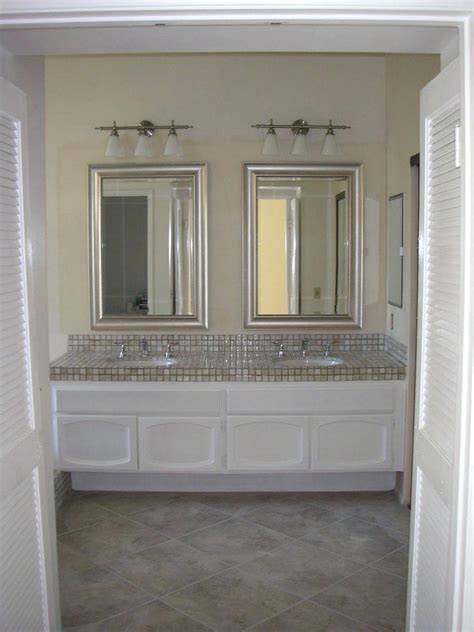 Bathroom Vanity And Mirror Ideas by Vanity Bathroom Mirrors Mirror Ideas