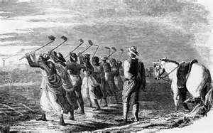 New England Slavery History