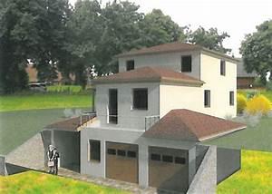 Wie Groß Ist Eine Normale Garage : das passivhaus passivhaus baustellen ~ Yasmunasinghe.com Haus und Dekorationen