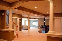 basement remodeling pictures Finishing a Basement | Essential Remodel Prep Steps